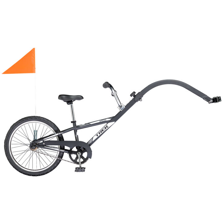 TREK Trailer bike