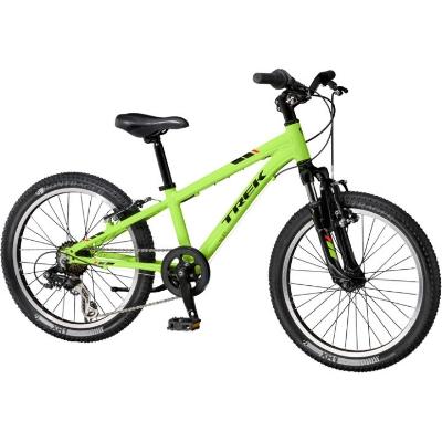 Precaliber 20 6-Speed Boy's, volt green