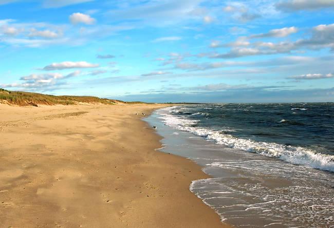 Hardings Beach photo ChrisSeufert