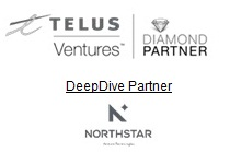We thank our DeepDive partners, for their direct participation and their financial support. -