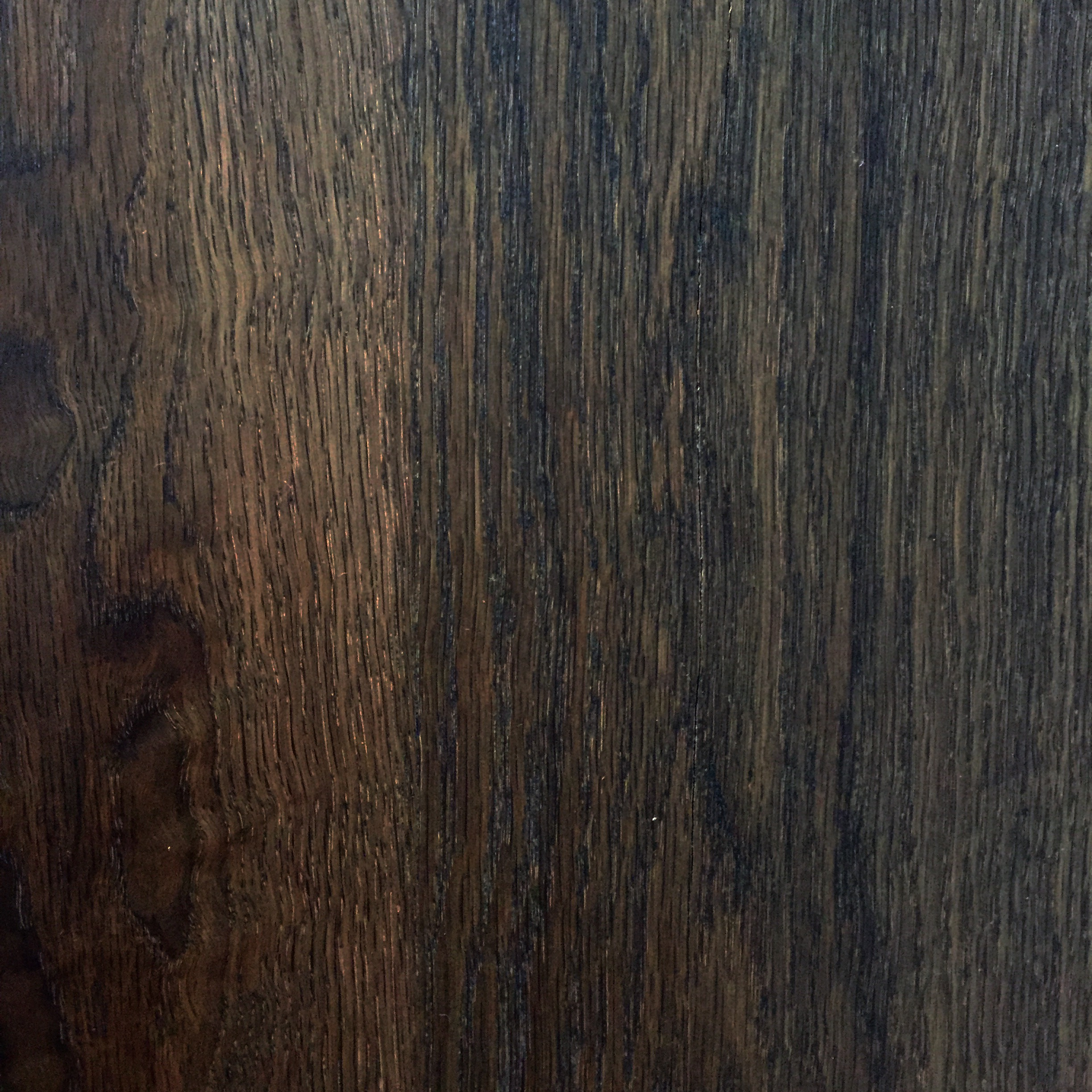 White Oak - Oxidized