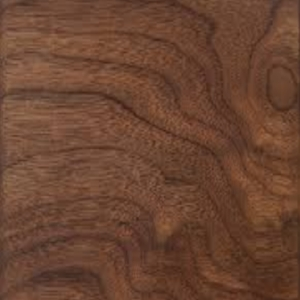 Black Walnut - Natural Oil