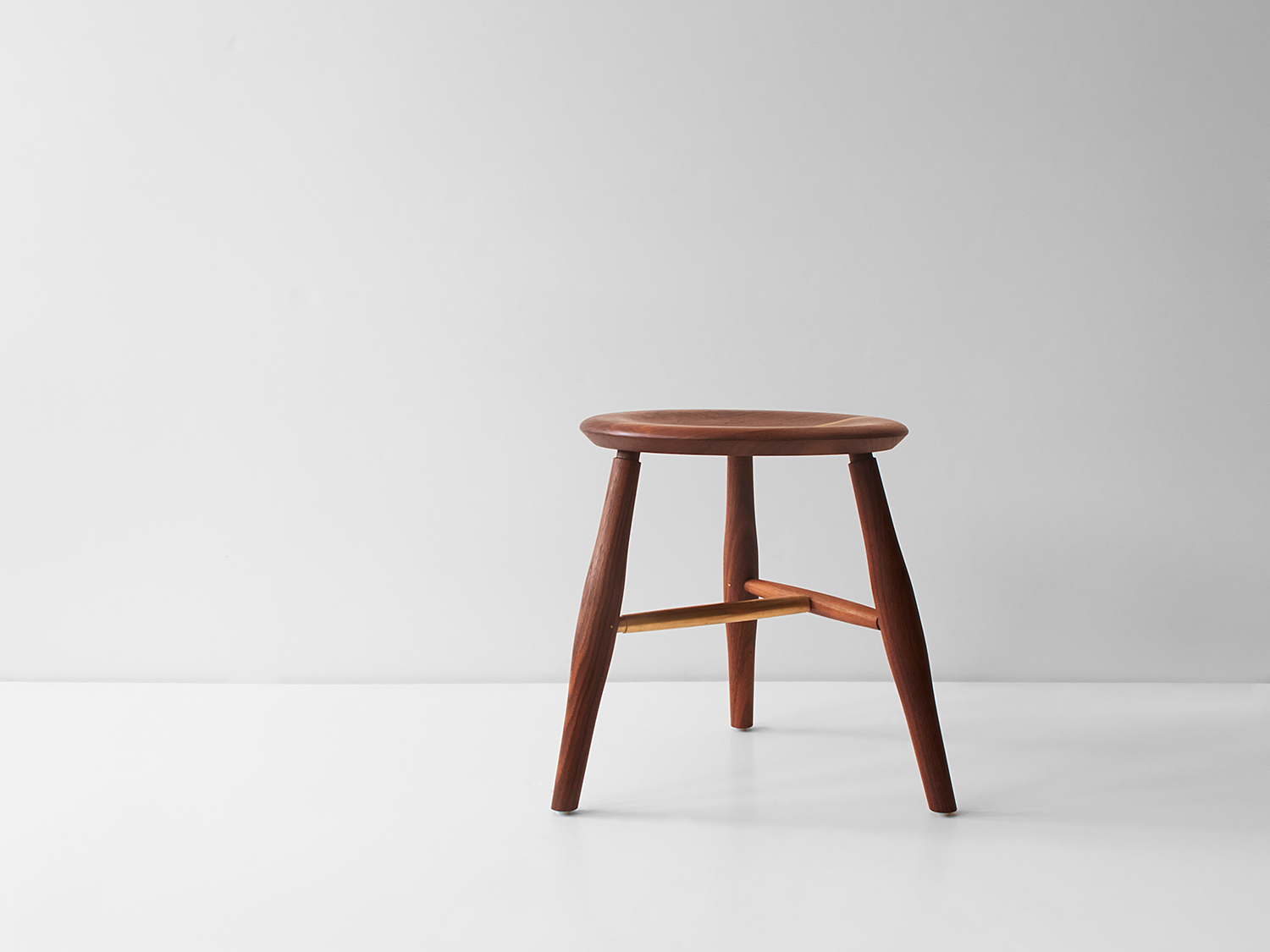Swell Dining Stool