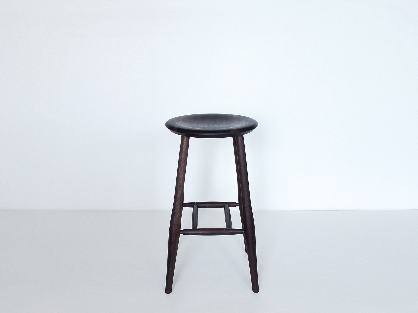 Swell Bar Stool