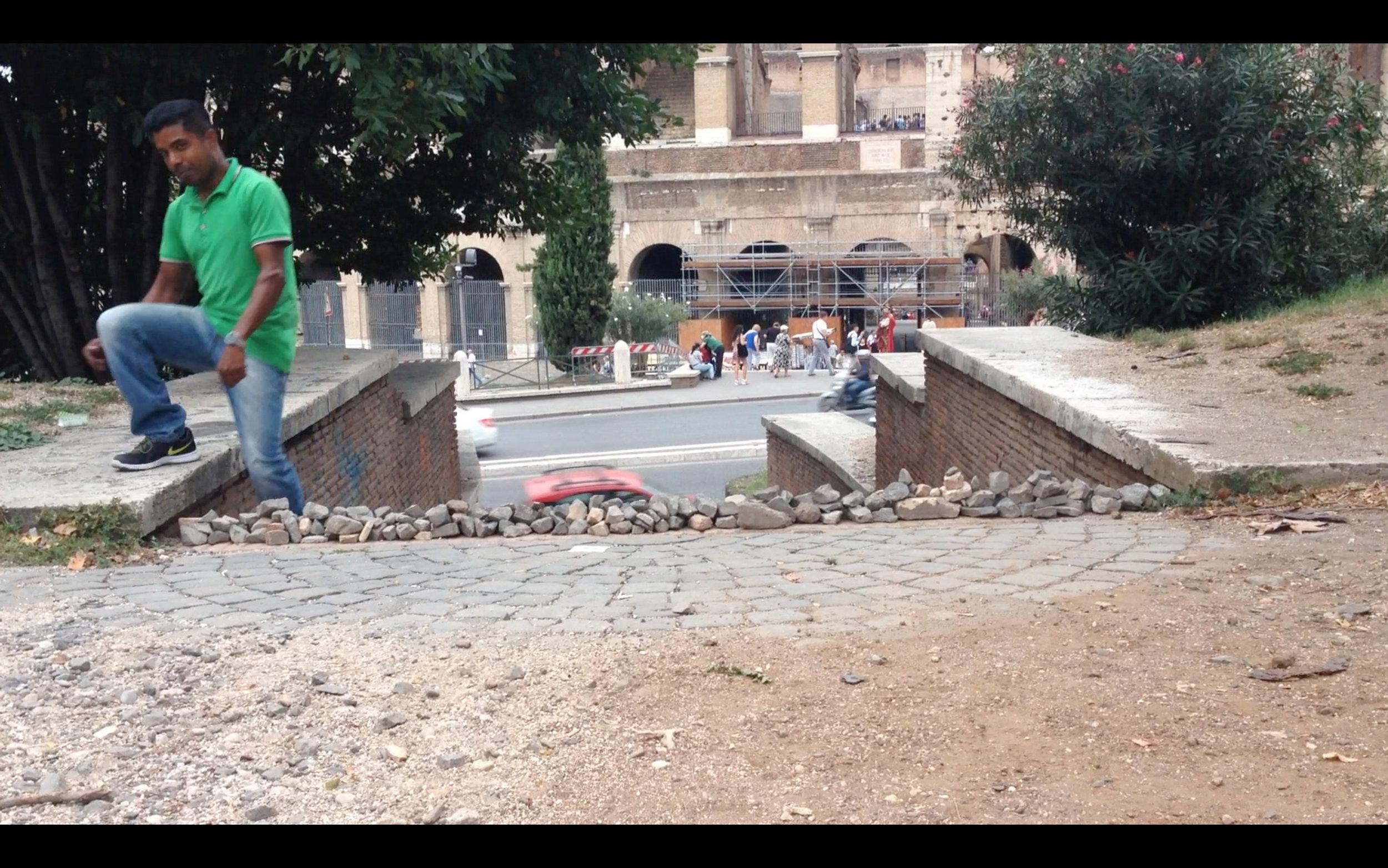 Rome Rocks