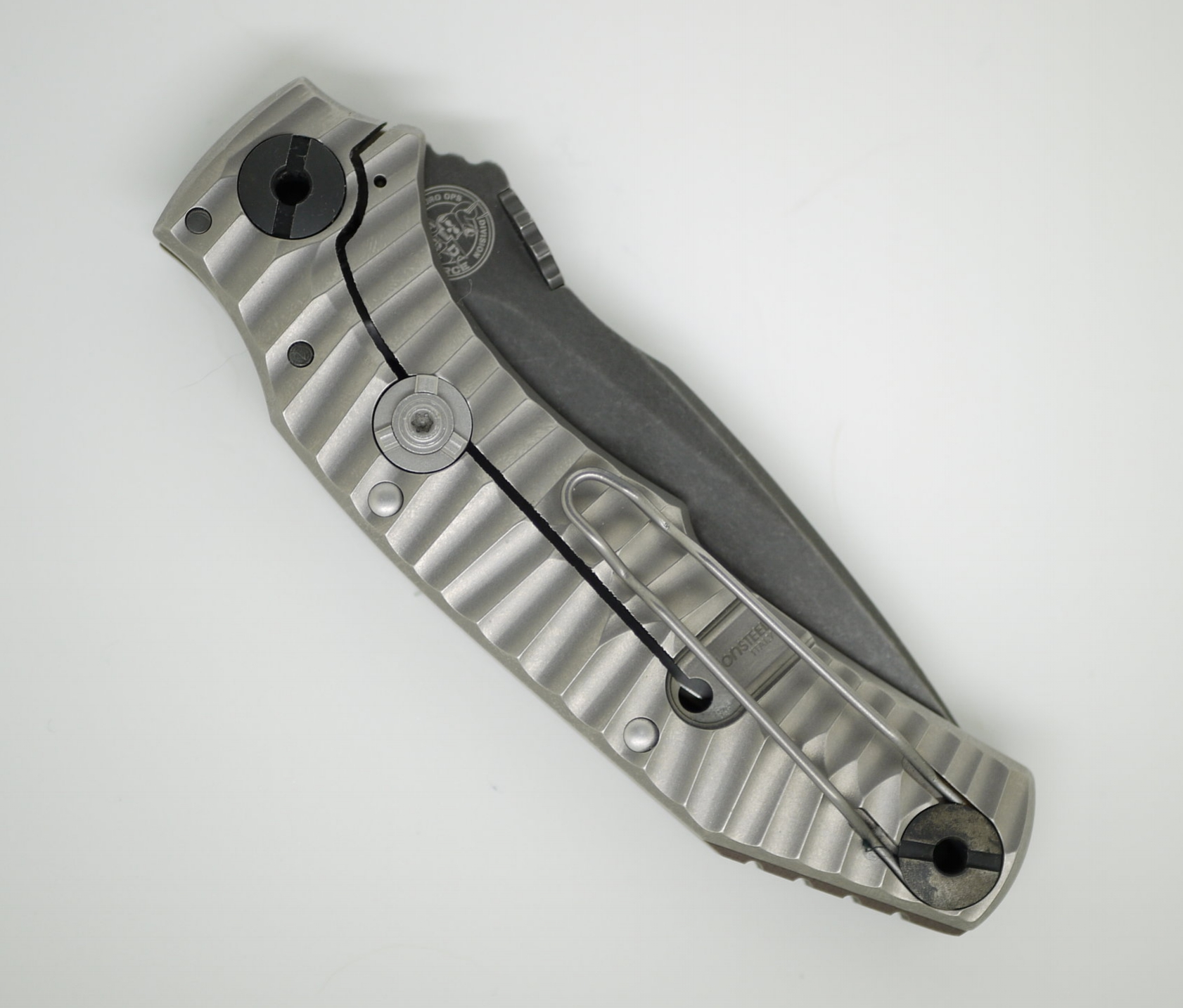 Pohl Force Mike One Desert Tactical 06