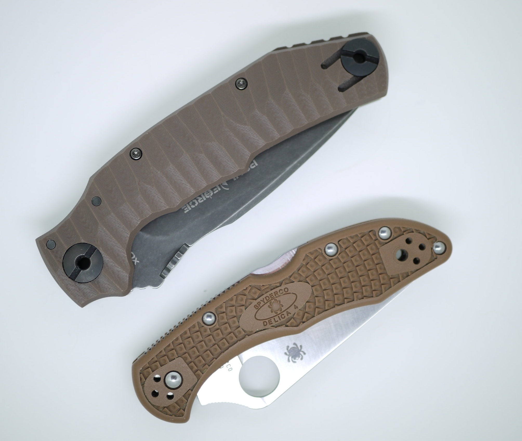 Pohl Force Mike One Desert Tactical 16