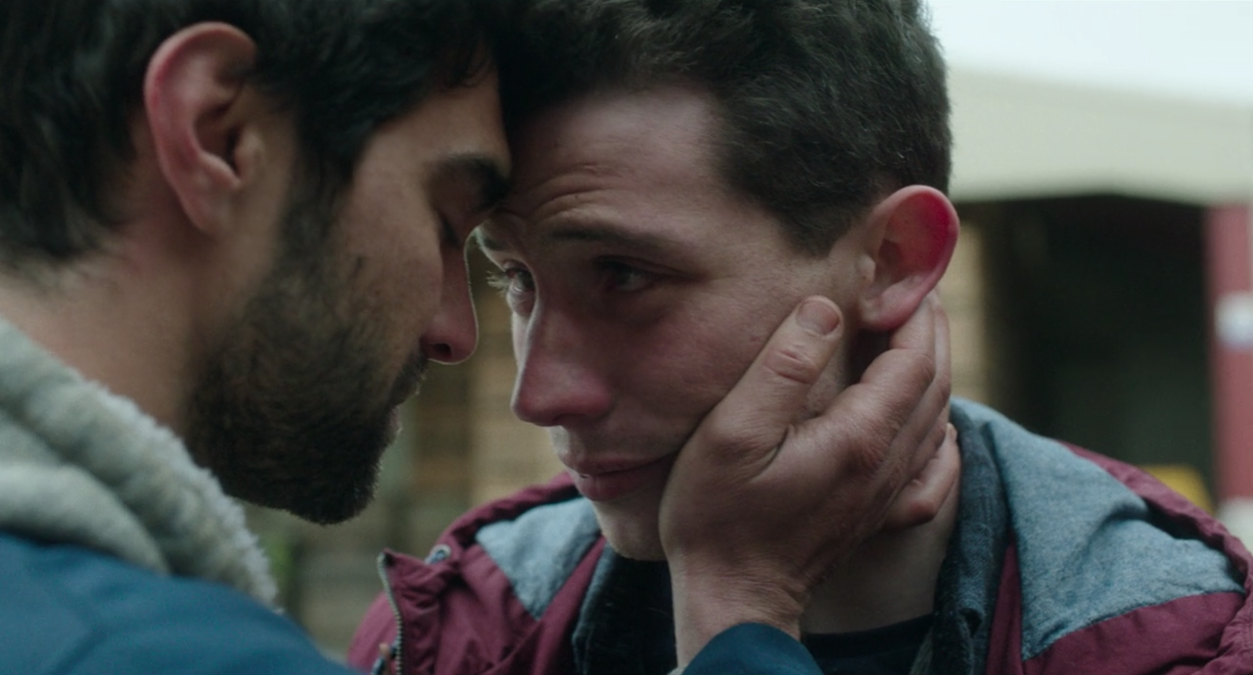 god's own country · compendium