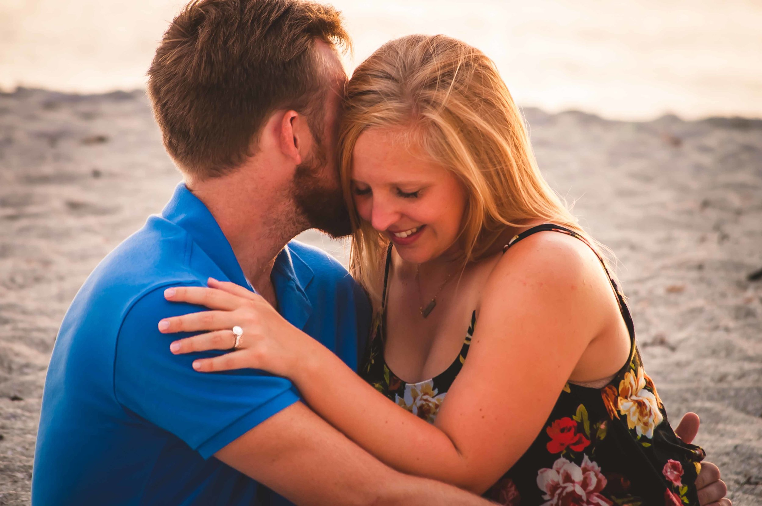Engagement Photography Livingston Montana