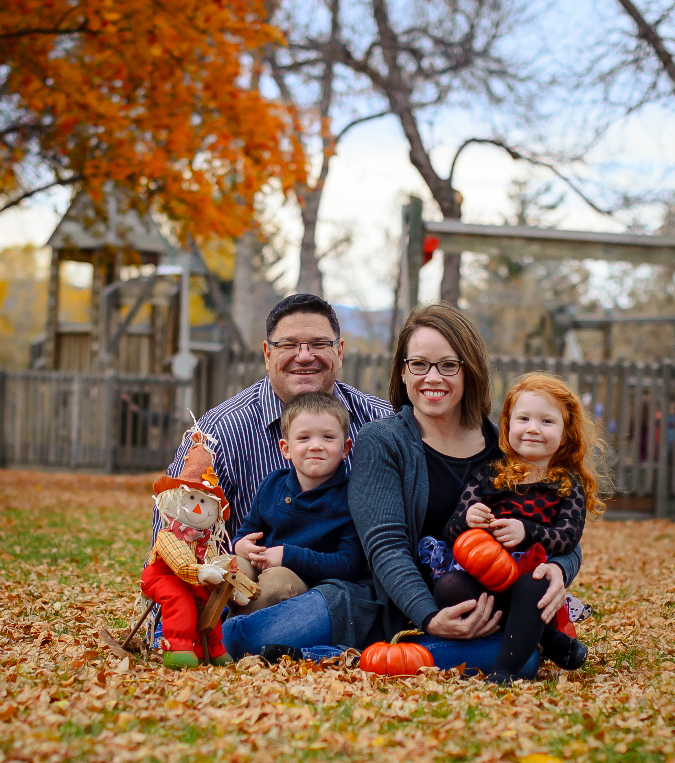 We loved this family session.  Family Photography by  Abigayle Ray Photography LLC  at  Sacajawea Park  in the  City of Livingston, Montana