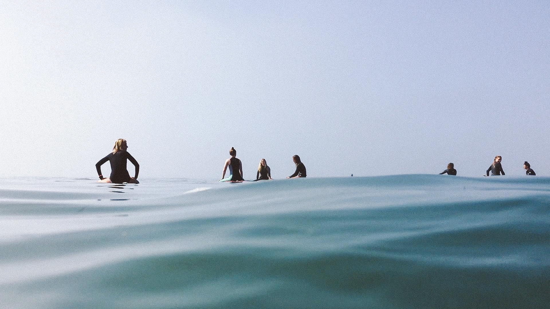 WE ARE Scorpion Bay Surf Retreat