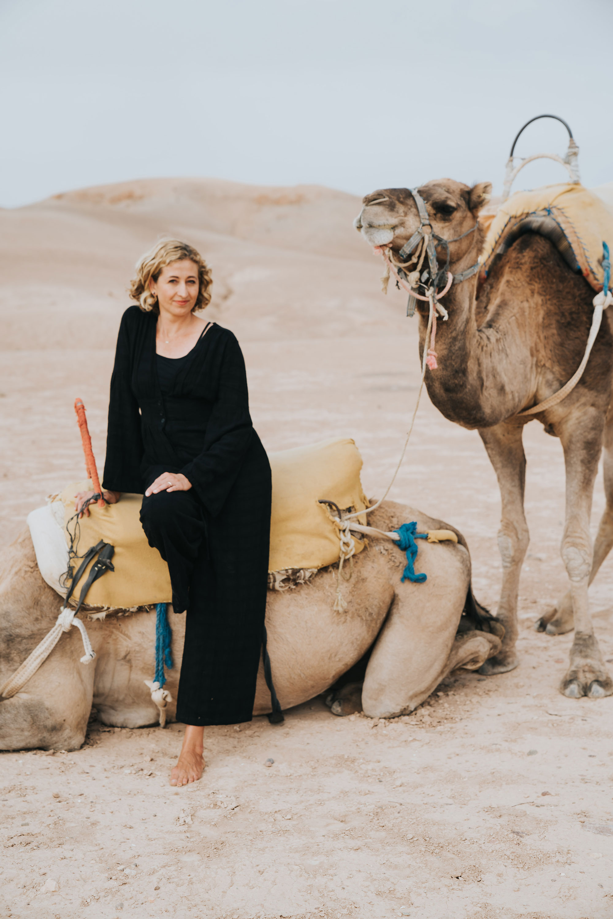 WE ARE Morocco Johanna Swanson Retreat