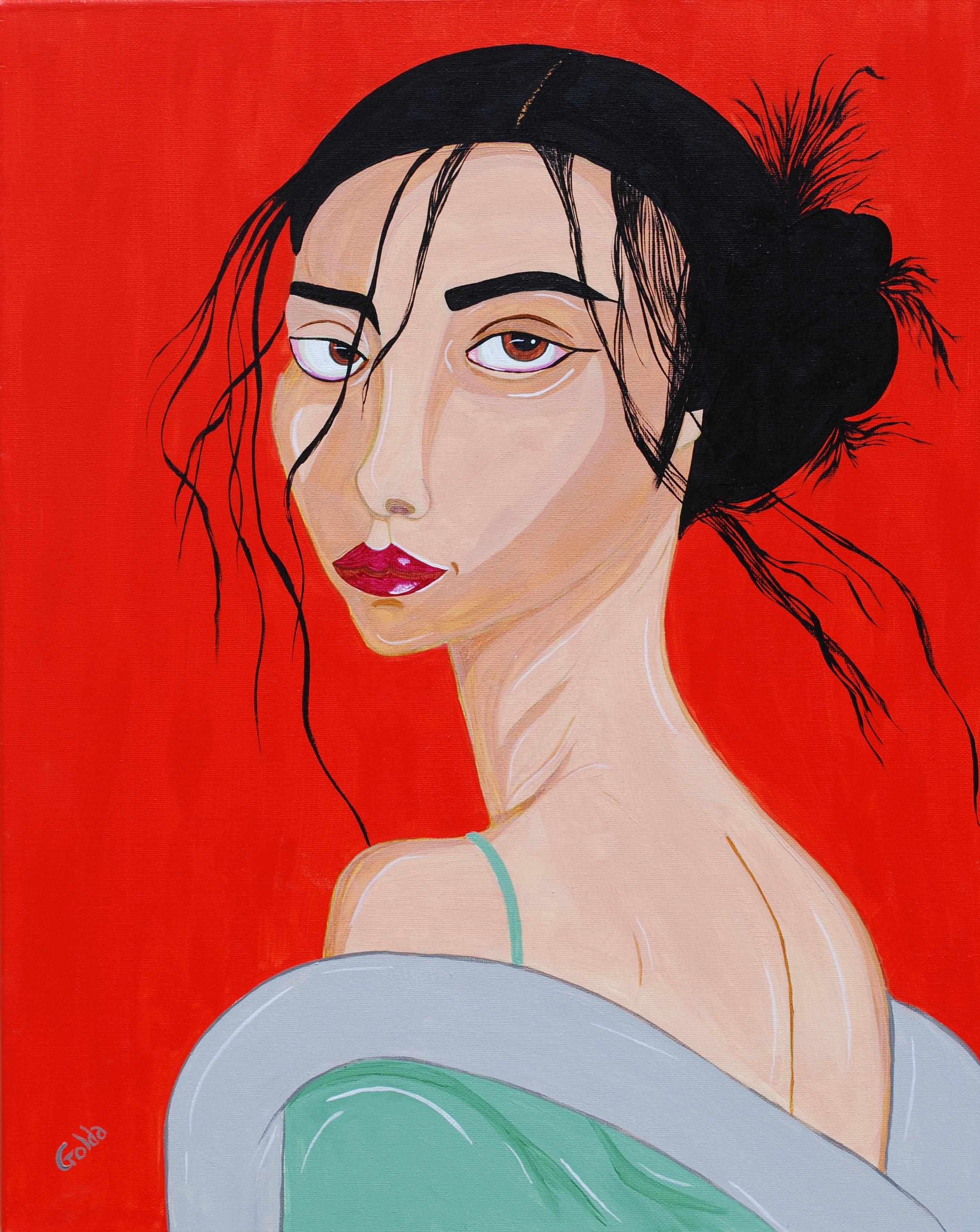 Jinna   - Michelle Pace
