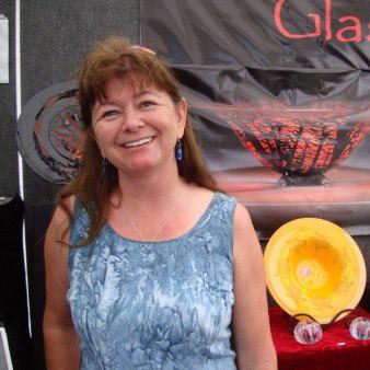 Featured Artist Lisa Tate
