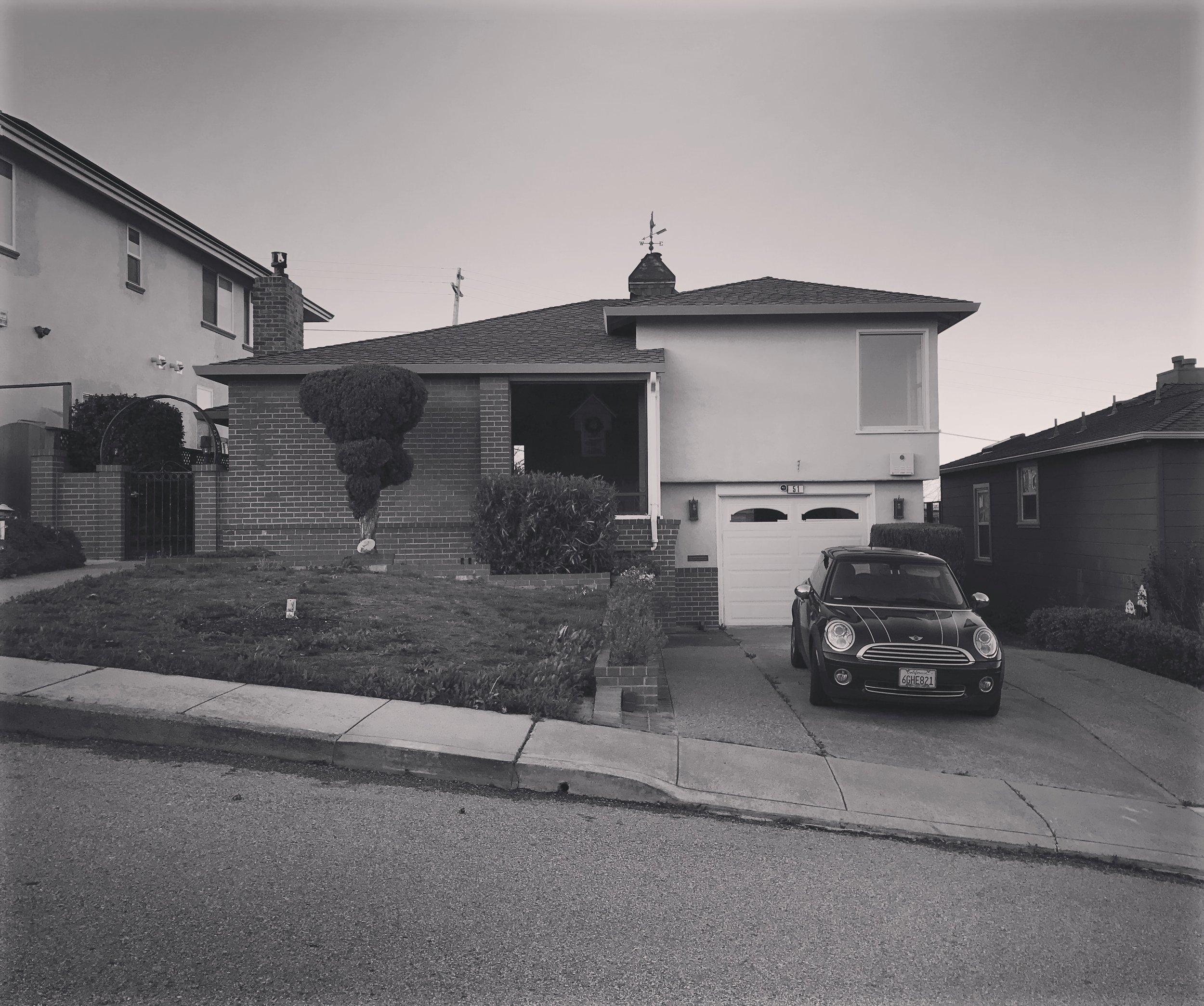 Millbrae Residence