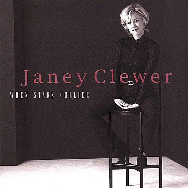 When Stars Collide (1997)   Janey Clewer