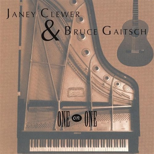 One on One (2001)   Janey Clewer and Bruce Gaitsch