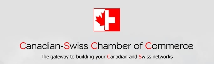 Canadian-Swiss Chamber of Commerce