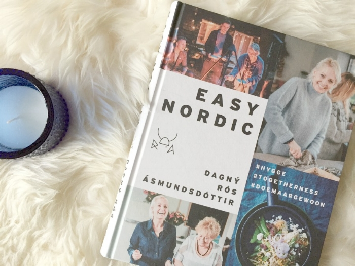Jules and Louis Blog - Book Review - Easy Nordic