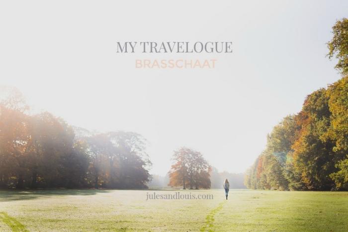 Jules and Louis Blog - My Travelogue - Brasschaat
