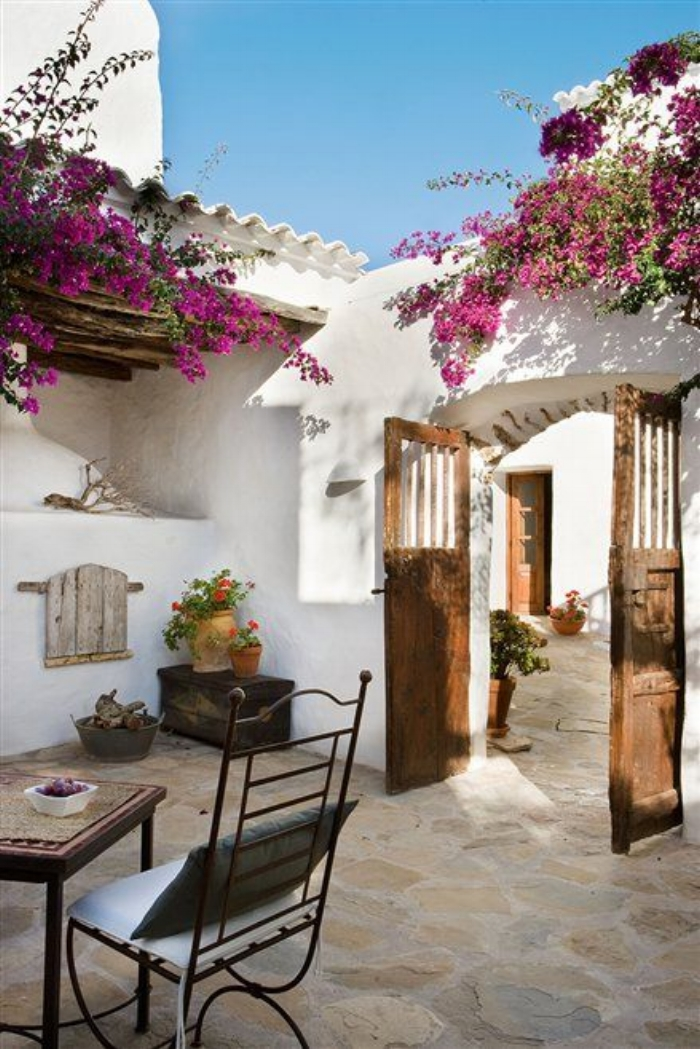 Jules and Louis Blog - A Serious Case of Wanderlust - Ibiza Can Pardal