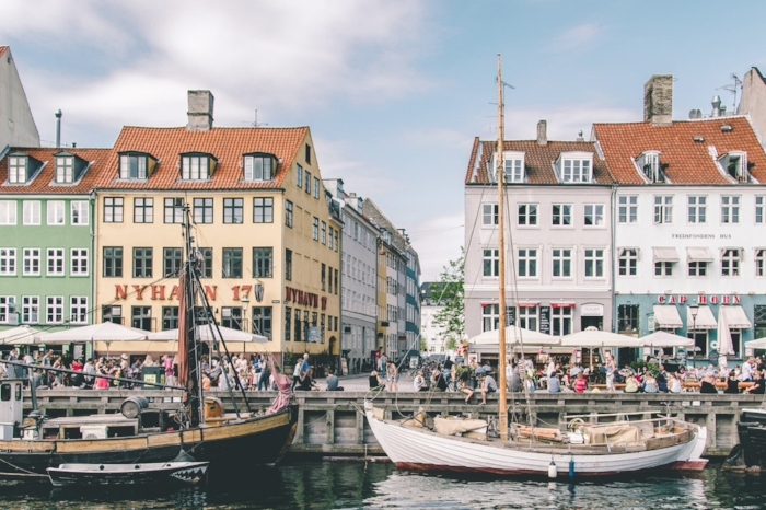 Jules en Louis Blog - A Serious Case of Wanderlust - Copenhagen