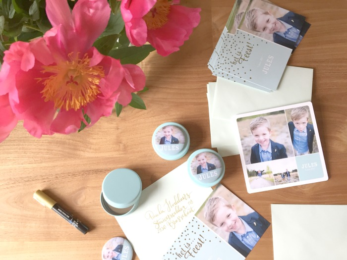 Jules and Louis Blog - Currently Working On - Creative and modern calligraphy - flowers and cards.jpg