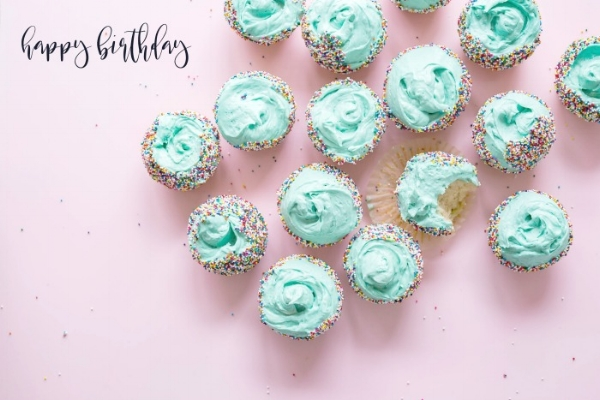 Jules and Louis Blog - Happy Birthday - cupcakes.jpg