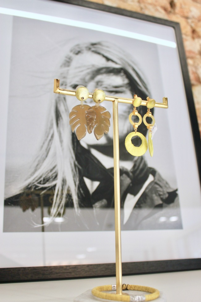 Jules and Louis Blog - local hotspot - Lilola - earrings and poster.jpg