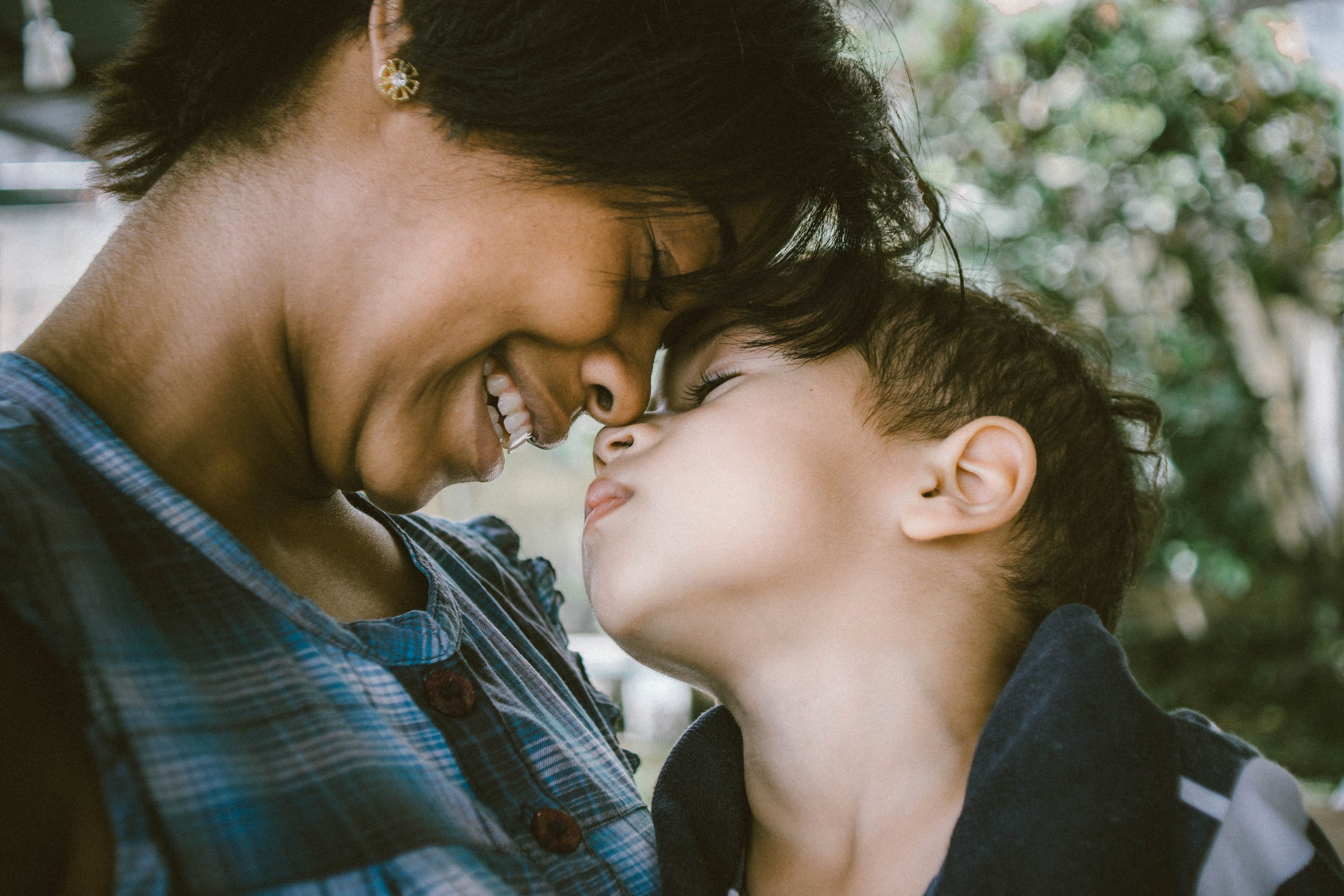 Balanced Parenting Community - Get the support you need from parents and experts who are seeking balance, connection, and joy, just like you!