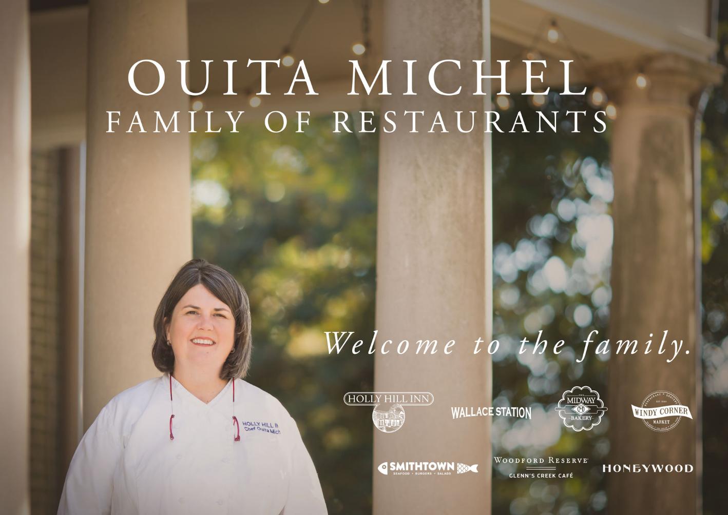 Visit    our family of restaurants across Central Kentucky!