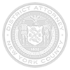 District Attorney NY Seal