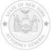 Attorney General NY Seal