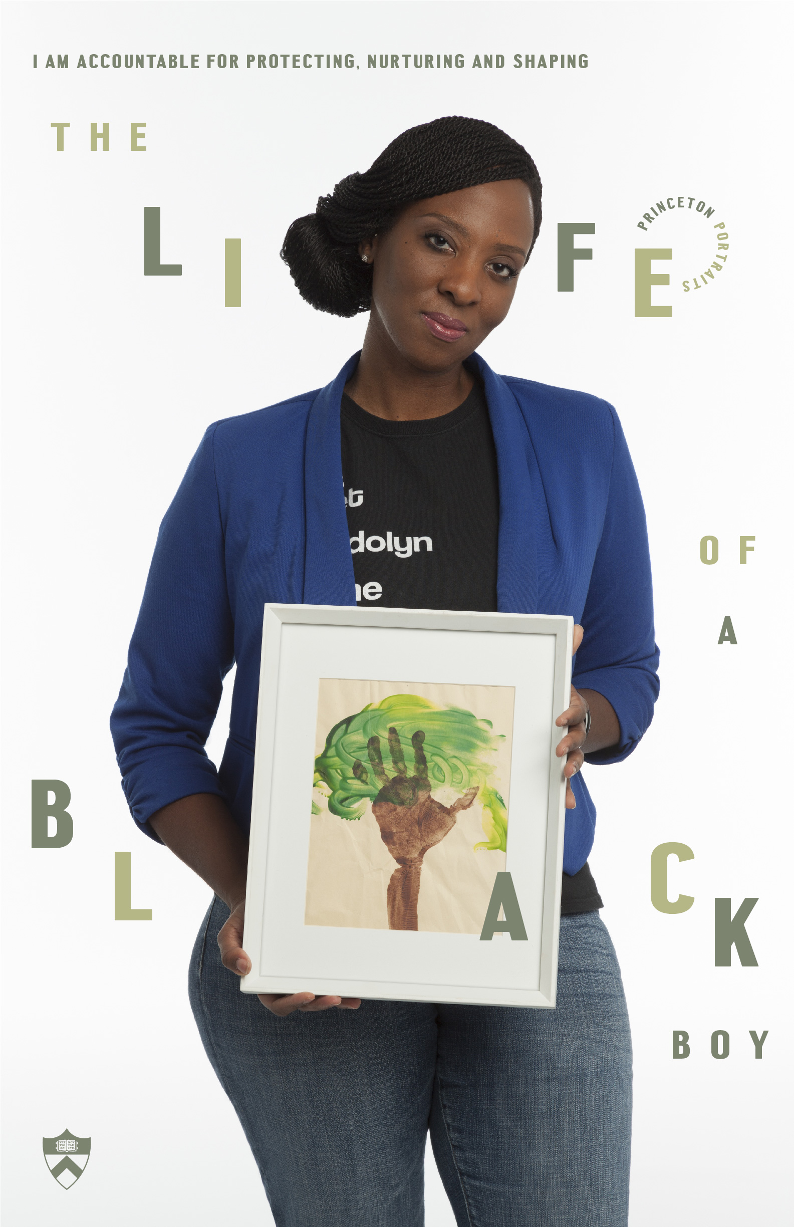 LaTanya Buck's poster, download available PDF for full story.