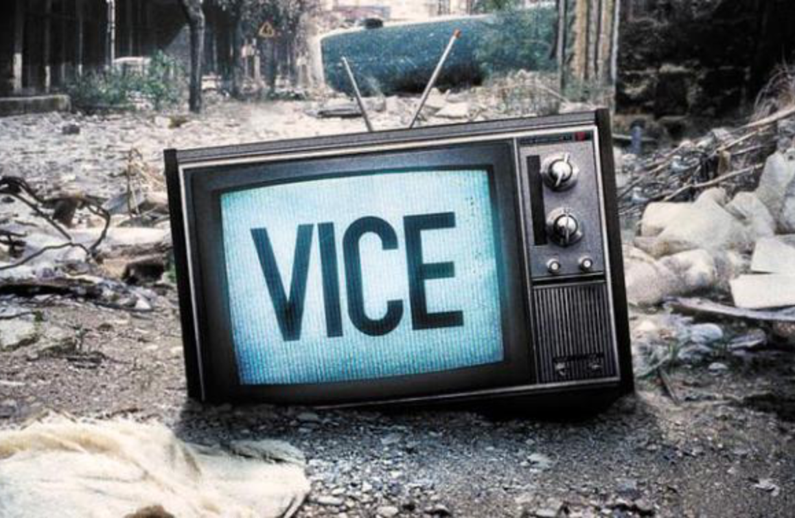 Vice to launch 6 new vertical... -  Variety