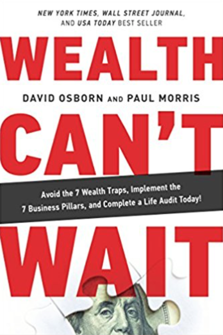 Wealth Can't Wait -  Amazon.com