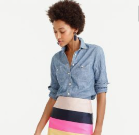 Bold, colorful stripes are... -  Newsday