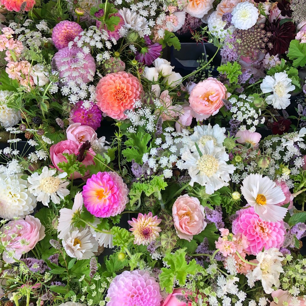 Flower Workshops, Twickenham, Teddington, Richmond, Kew, Hampton, West London