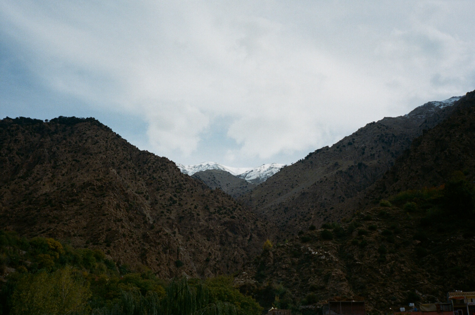 Ourika Valley, High Atlas, 2016