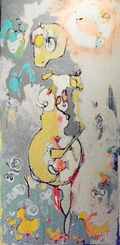 divine minstrel 2014