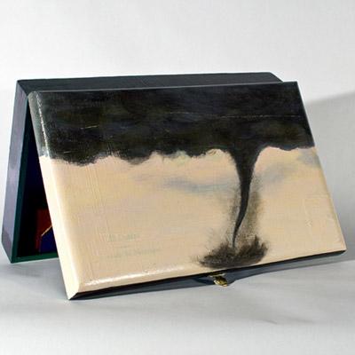 Tornado Sanctuary Box