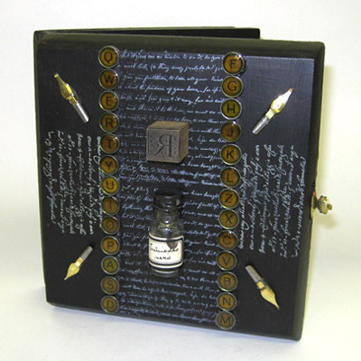 Alchemy Box