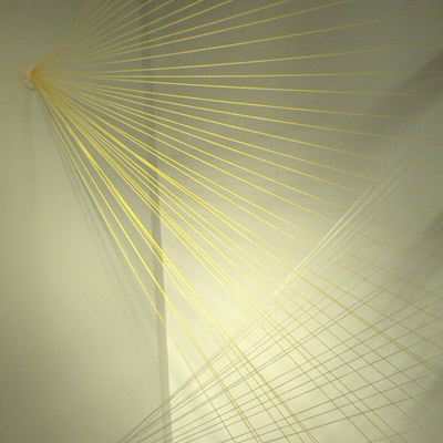 String Installation