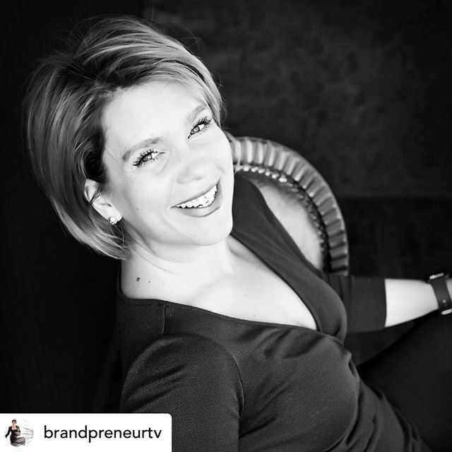 "Posted @withrepost • @brandpreneurtv Meet Stacy Kildal, one of our expert panel members for our upcoming show, ""The Advisers"". A true entrepreneur, Stacy will help us answer all of the big business questions that get submitted to the show so that you, the viewers can learn with us, about what it takes to uplevel your brand!! : : 👇COMMENT BELOW 👇with questions that you have for Stacy for a chance to be featured on Season 1 of ""The Advisers""!! This show is made possible by YOU, our wonderful viewers, so ask away!!! Be sure to head over to http://bit.ly/2ZZCAiA  to learn more about the show and our expert panel! : : Tune into Brandpreneur(TM) Network to watch Season 1 of The Advisers airing this summer! Download the Brandpreneur(TM) App on Apple TV, Android TV, Roku, and Amazon Fire!! : : #brandpreneurtv #learners #leaders #entrepreneurs #entrepreunerlife #edutainment #branding #marketing #business #docuseries #sparkstories #fixmybrandwithalicraig #empiher #theadvisers #socialproof #startupgirlsclub #beseen #docuseries #winthebusiness #changeyourbusiness #changeyourbrand #hustle #bossbabe #sidehustle #empire"