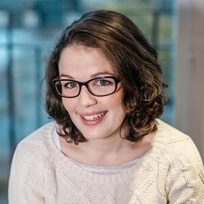 Claire Ingram Bogusz-Exponential
