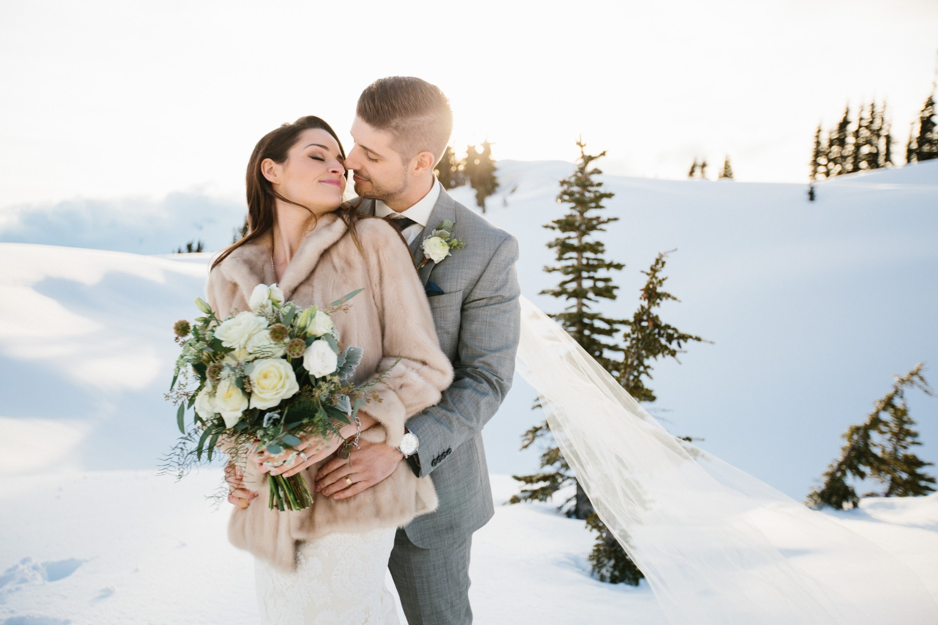 Whistler Wedding Collective