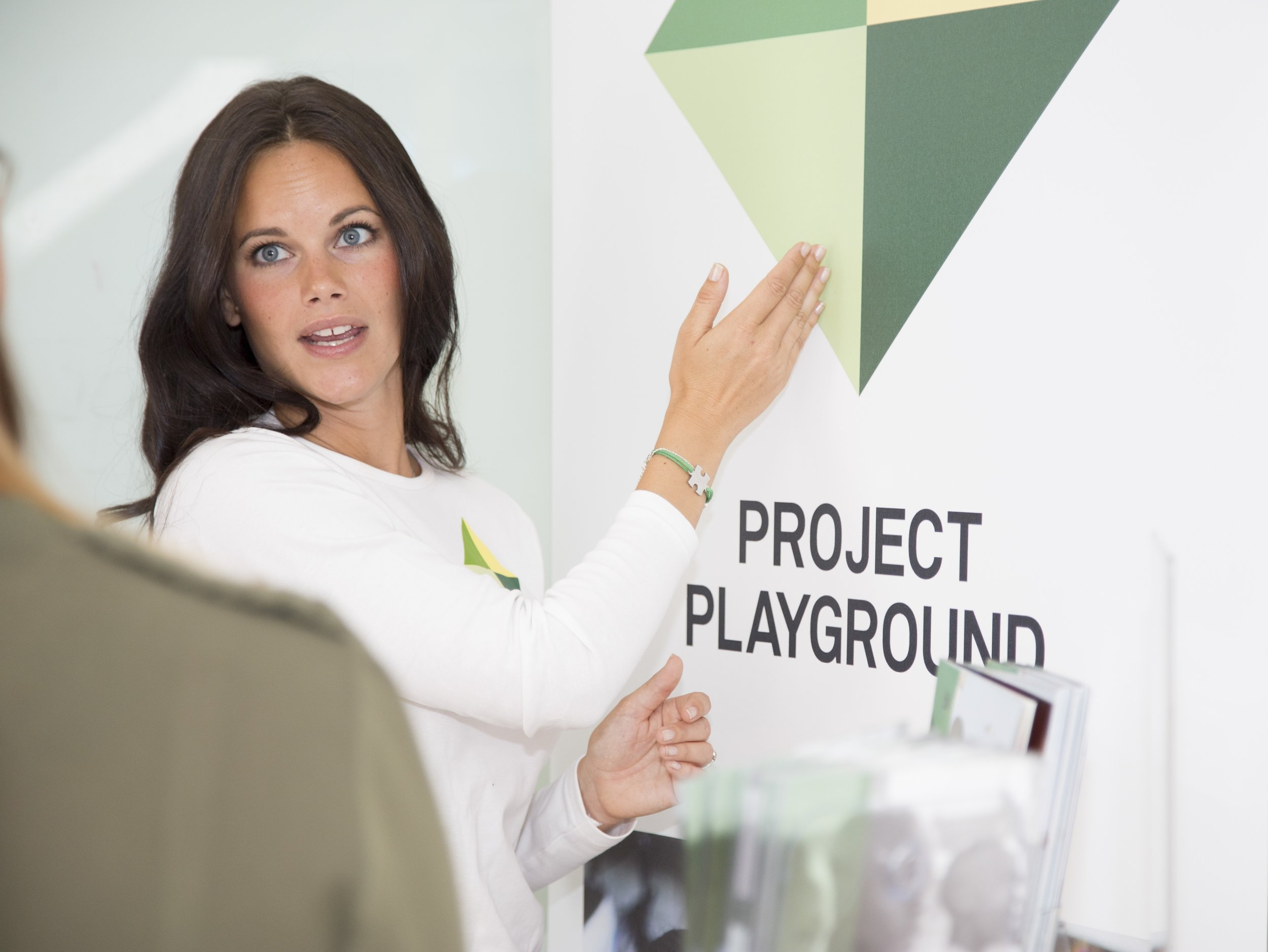 Photo: Project Playground