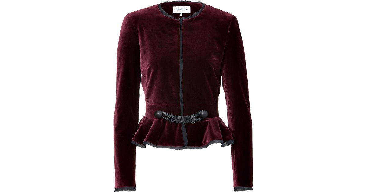 emilio-pucci-burgundy-burgundy-velvet-peplum-jacket-product-1-4457185-908292541.jpeg