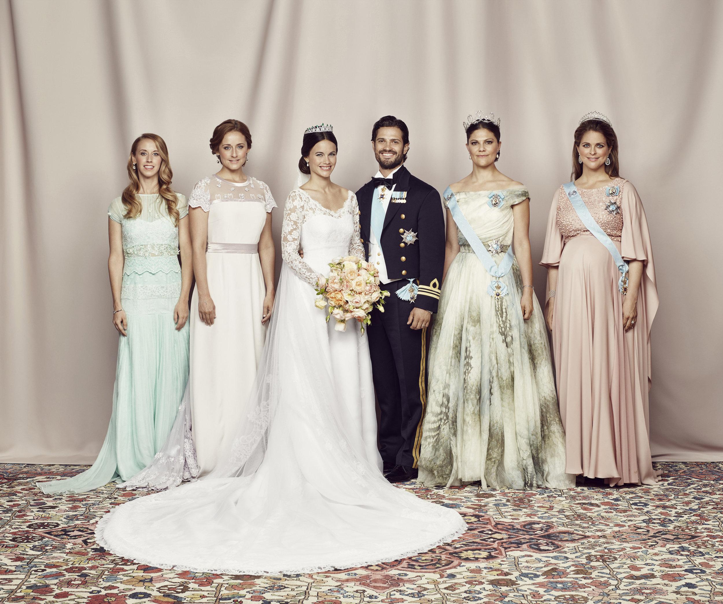 Photo: Mattias Edwall, The Royal Court, Sweden