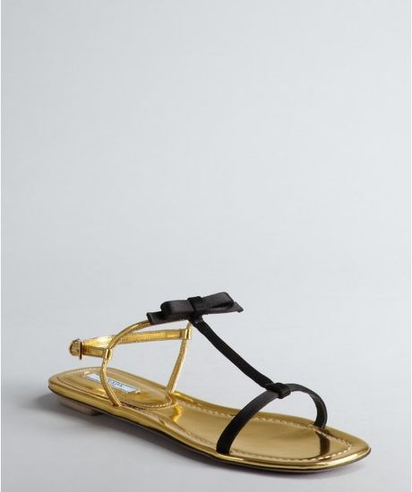 prada-black-black-and-gold-satin-and-leather-flat-sandals-product-1-12057747-910021899_large_flex.jpeg
